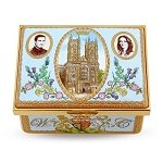 Royal Wedding Commemorative Box