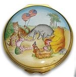 Winnie the Pooh 4th of July