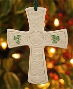St.Patricks Cross