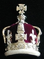 Crown of Queen Mother