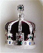 British Crown of India