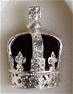 Crown of George IV