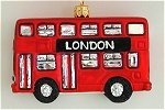 London Bus New