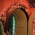 Willow Twig Electric Garland