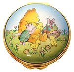 Winnie the Pooh Easter Box