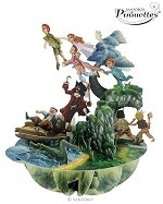 Peter Pan- Greeting Card