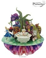 Alice in Wonderland- Greeting Card